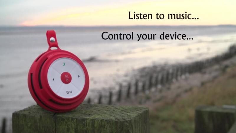 MIFA Bluetooth Speaker @