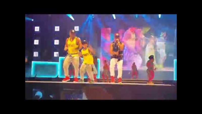 Zumba Fitness Concert 2016 Max Pizzolante Quien Quiere Bailar Shut Up And Dance