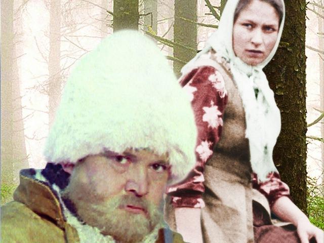 Строговы 2 серия 8 советский фильм драма 1976 год