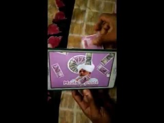 How to check if new indian 2000 rupees is fake or not