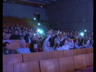 В противно выступила группа вячеслава добрынина «доктор шлягер» со своей новой программой «ни минуты покоя».