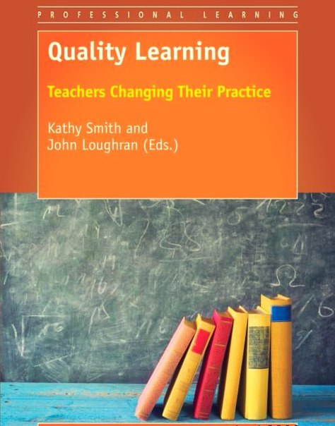 Quality Learning Teachers Changing Their Practice (2)