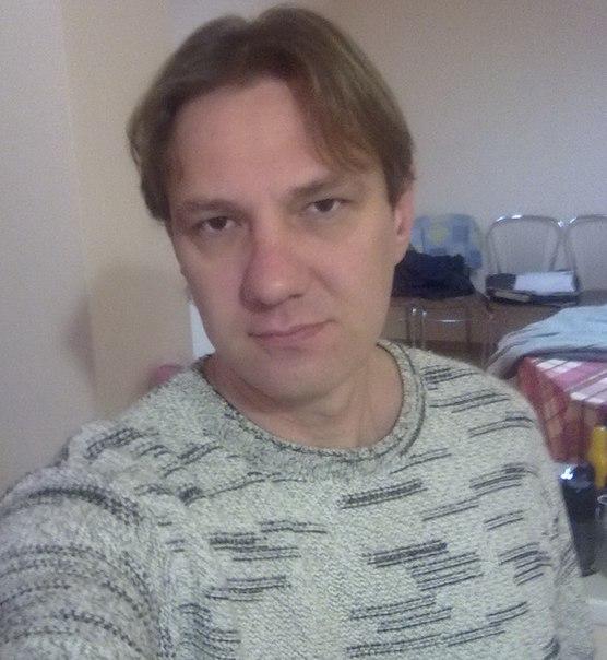Вітя Стурко, Закерничное, Украина