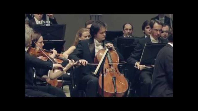 Сергей Рахманинов: концерт №2 и №3 для фортепиано с оркестром (Мацуев, Слаткин)