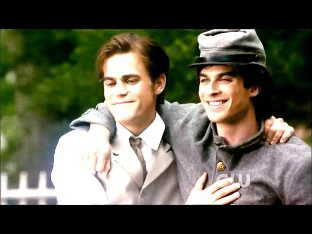 Damon Stefan - Its been a hell of a ride (8x14)