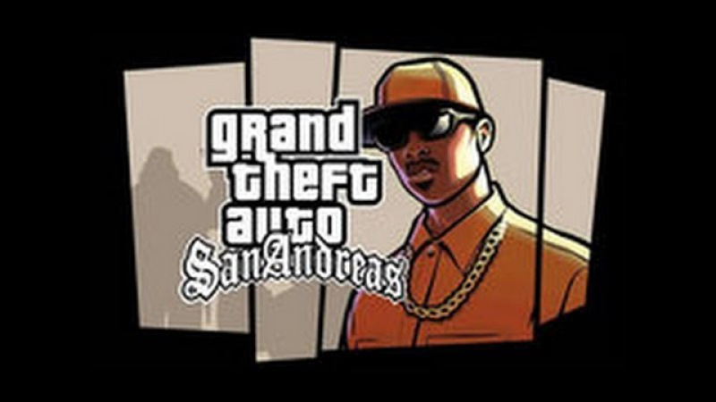 2 GTA Sanadreas multipleyar 2