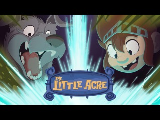 The Little Acre -  from Pewter Games and executive producer Charles Cecil