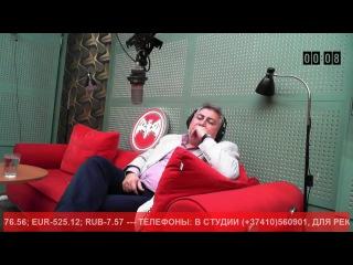 Ара Папян - Карский, Московский и Севрский договора....OPEN NIGHT