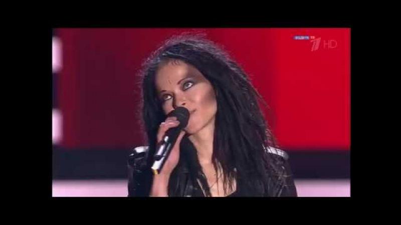 Она сразила всех четырёх судей Судьи в шоке Взрывное выступление на шоу Голос 5