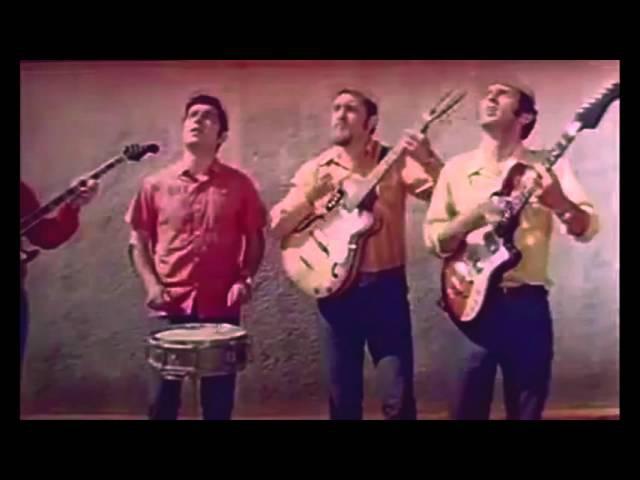 Sa cantam, chitara mea - Dan Spătaru (Сintecele marii )