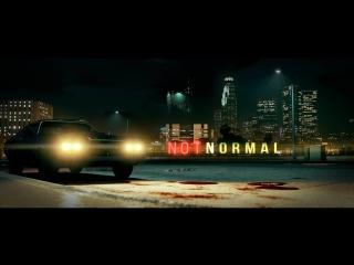 Not normal [gta v cinematic short film]
