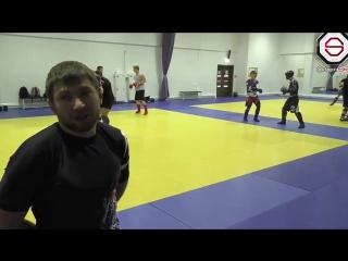 Видеообзор одного из спортивных клубов Эквит