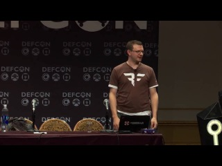 DEF CON 24 (2016) - Game Over, Man! – Reversing Video Games to Create an Unbeatable AI Player