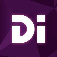 Логотип ДиПорт. Единственный диcконт-центр в Самаре