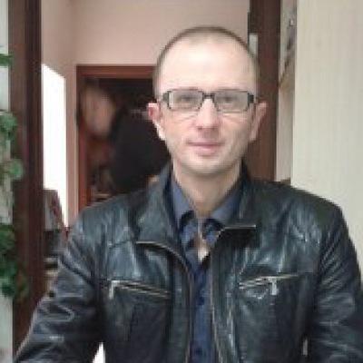Василий Клищ