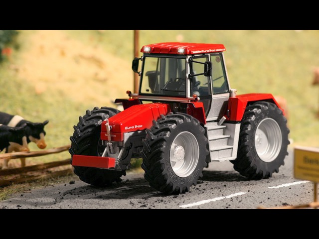 Dobry Traktorki i Pracowity dzień Maszyny Rolnicze Auta Bajki dla dzieci