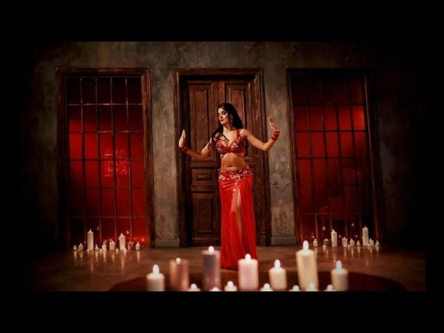 Aida Bogomolova Promo Mejanse El Hoor