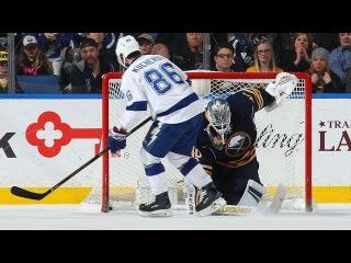 Топ-10 буллитов НХЛ сезона 2016/17