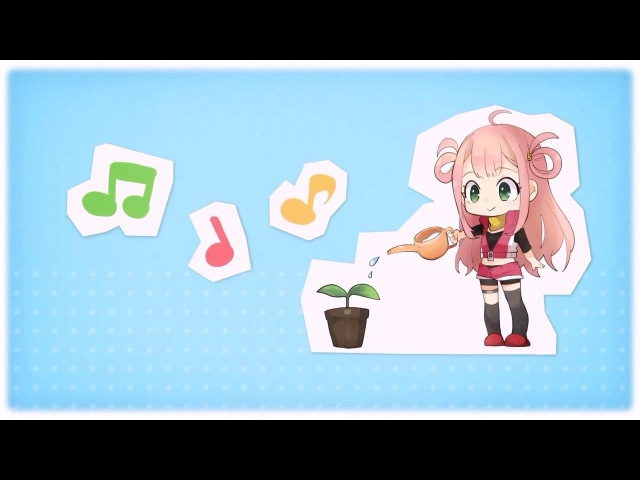 【40mP ft. COCOROBO】Perfect Weather for Humming ~Cleaning, Laundry, Housework, Me~ «English sub»