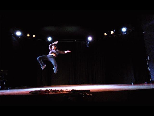 SHOW - FREESTYLE - Scène de la MJC de Meythet