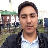Shuhrat Baratov