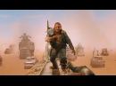 Фуриоса спасает Макса Рокатански Безумный Макс Дорога ярости 2015 сцена 9 10 HD