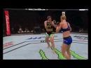 Holly Holm vs Bethe Correia UFC FN 111