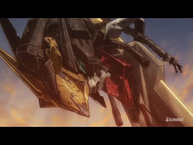 【MAD/AMV】機動戦士ガンダム 鉄血のオルフェンズ 【Home】