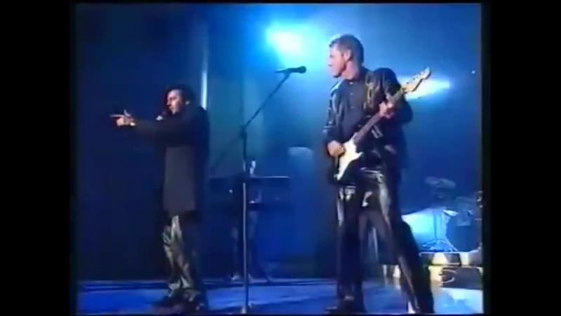 You Are Not Alone (Tele5 Ragazza, Spain 1999)