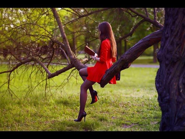Begin With Yourself by Ari_Maj (Ariadna Majewska)