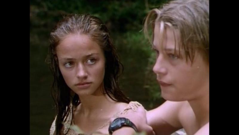 Девочка из океана(1994-1998)-1