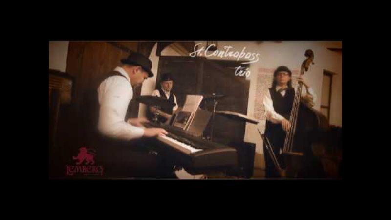 St.Contrabass trio: регтайм из х/ф Ва-банк