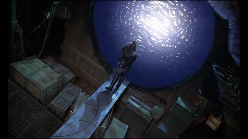 Звездные врата Континуум Stargate Continuum 2008, фантастика, боевик, фэнтези, приключения [360]