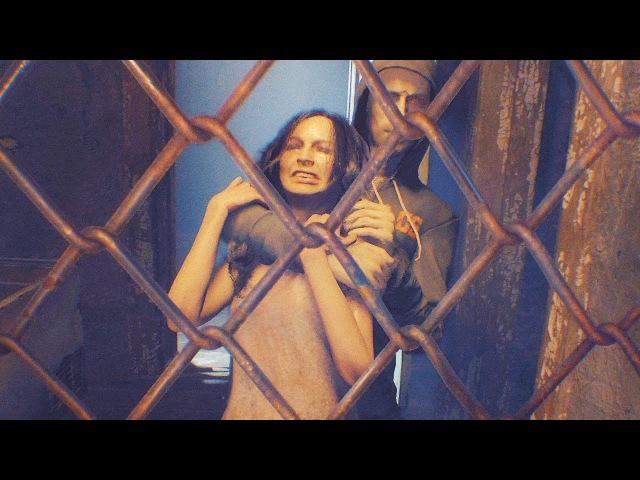 Resident Evil 7 Прохождение На Русском 6 — ОМЕРЗЕНИЕ! АРАХНОФОБИЯ!