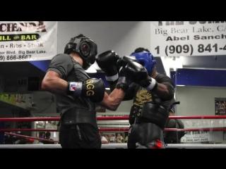 Gennady_ggg_goloin_training_in_big_bear_-_oct_2014_18
