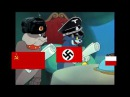WW2 IN A NUTSHELL EXPLAINED BY TOM AND JERRY 4