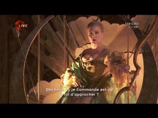 Rameau - Hippolyte et Aricie 1