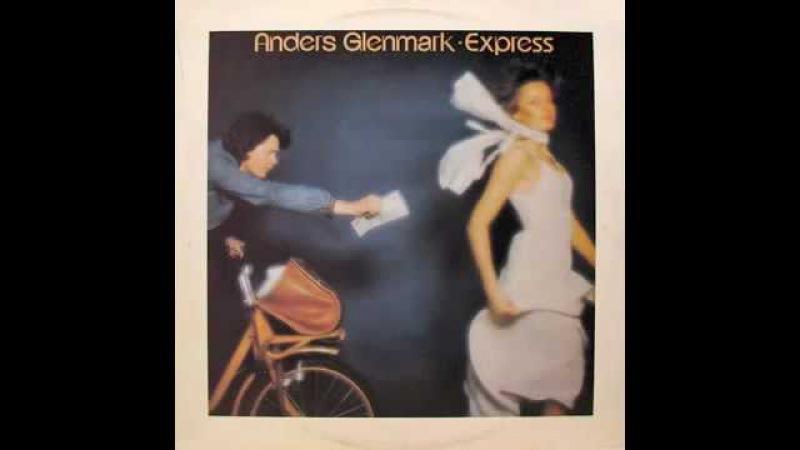 Anders Glenmark Velvet Rush