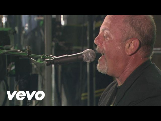 Billy Joel River of Dreams A Hard Day's Night from Live at Shea Stadium