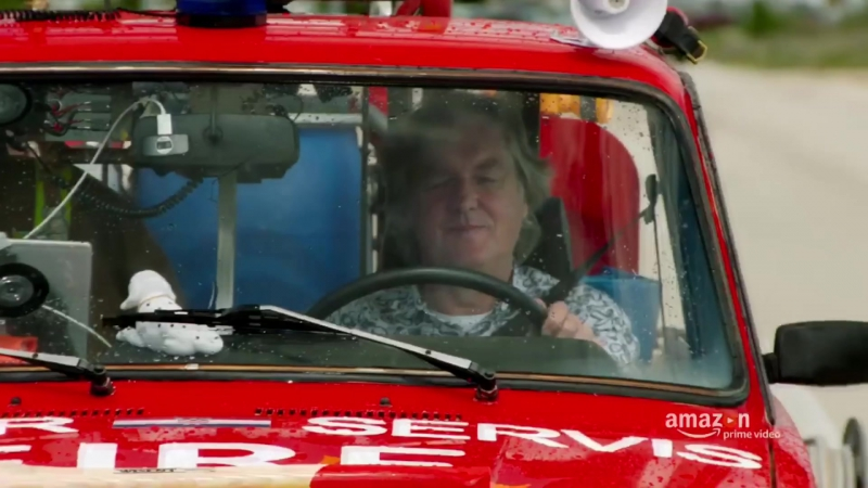 ГРАНД ТУР 2 СЕЗОН - ТИЗЕР (2017) (Jetvis Paravozik) HD 1080 Grand Tour Season 2 Series Two