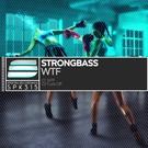 Обложка WTF - Strongbass