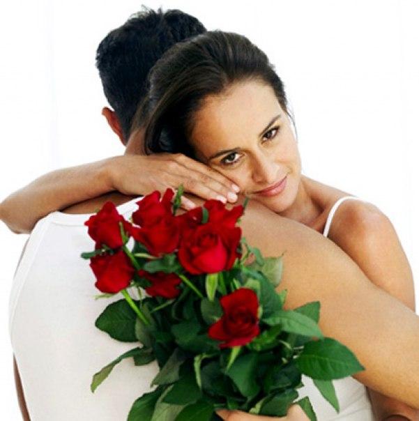Дарю цветы тебе одной моя женщина картинки
