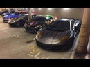 The $20 000 Supercar Rally goldRush Rally