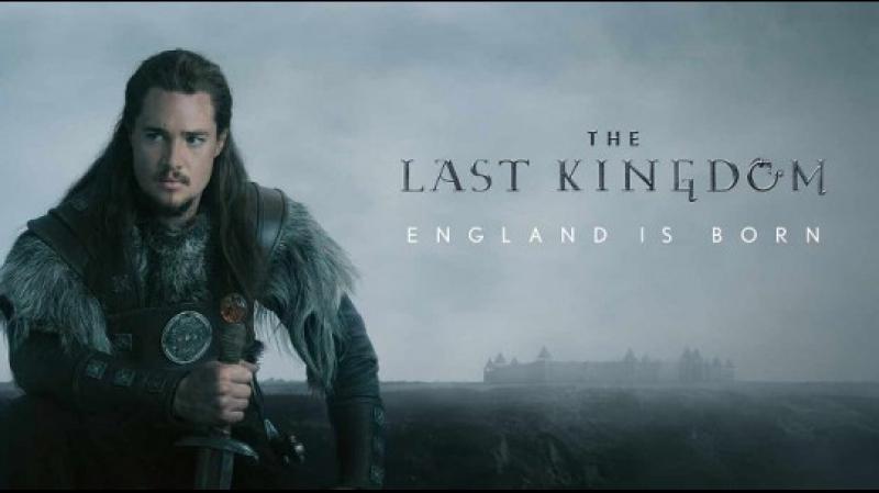 Последнее королевство, первый сезон