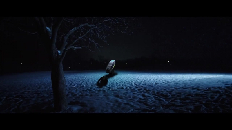 Клиника Страха (2014) трейлер