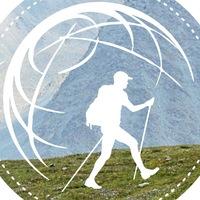 Логотип Общество путешественников
