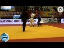 Judo Grand Slam Baku 2013 81kg OTGONBAATAR MGL KHUBETSOV Alan RUS
