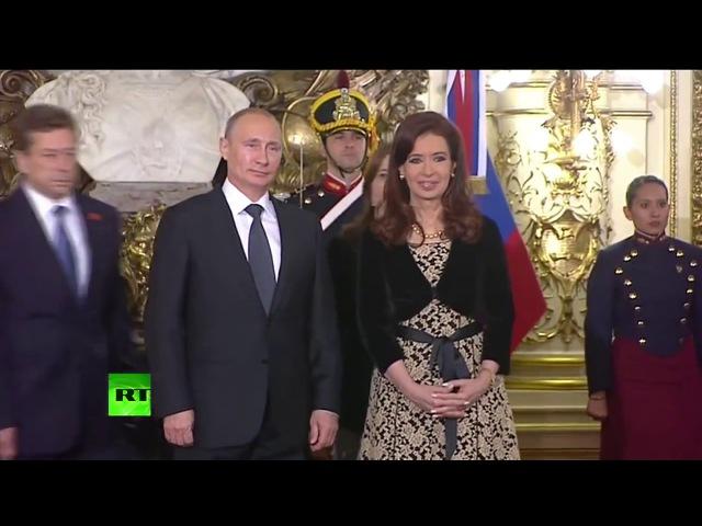 Семейные тайны Путина которые скрыть уже невозможно