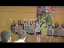 Танец на последний звонок 9 класс