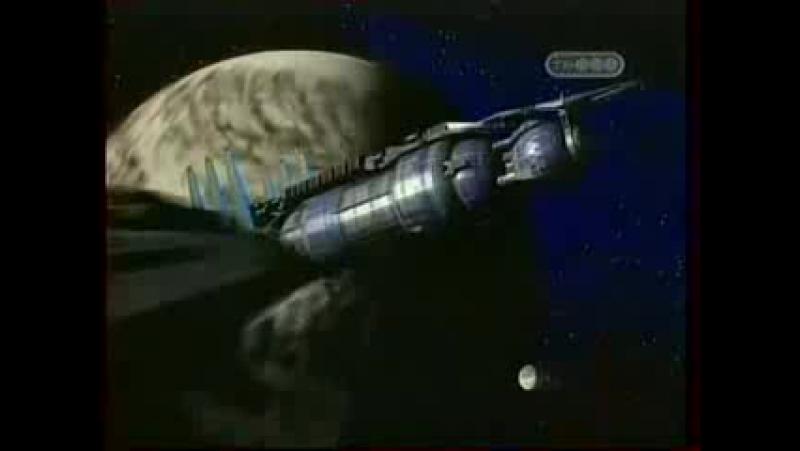 Вавилон 5 на ТВ3 с 27 января в 23:00